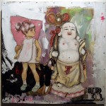 BeccaMidwood-little-girl-buddha