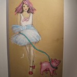 becca-midwood-walking-little-pig